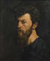 Self-Portrait 1889