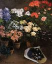 Study of flowers 1866