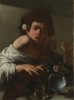 Caravaggio - Boy bitten by a Lizard 1594-1595