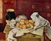Still Life with a chest of drawers 1887