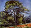 The great pine 1889