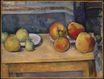 Still Life with Apples and Pears 1891