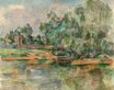 Riverbank 1895
