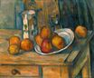Still Life with Milk Jug and Fruit 1900