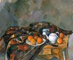 Still Life with Teapot 1902-1906
