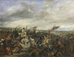 Battle of Poitiers 1830