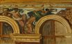 Study for part of the 'Justice' frieze 1833-1836