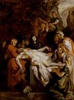 The Entombment, after Rubens 1836