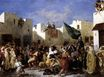 Fanatics of Tangier 1837-1838