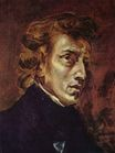 Frederic Chopin 1838