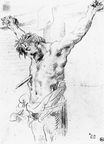Christ on the Cross 1839