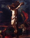 Christ on the Cross 1846