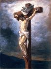 Christ on the Cross 1847-1850