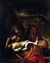 The Entombment of Christ. The Lamentation 1848
