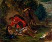 The Good Samaritan 1852