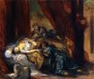 The Death of Desdemona 1858