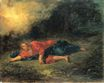 The Agony in the Garden 1861