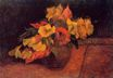 Paul Gauguin - Evening primroses in the vase 1885