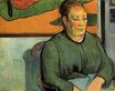Paul Gauguin - Madame Roulin 1888