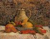 Paul Gauguin - Still life Ripipont 1889