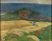 Paul Gauguin - Seaside harvest 1890
