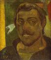 Paul Gauguin - Self Portrait 1890