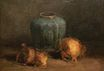 Still Life with Ginger Jar and Onions 1885