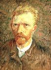 Self-Portrait 1887-1888