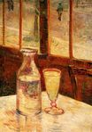 The Still Life with Absent 1887