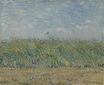 Wheat Field with a Lark 1887