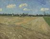 Ploughed Field 1888