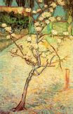 Blossoming Pear Tree 1888