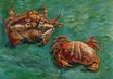 Two Crabs 1889