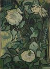 Roses and Beetle 1890