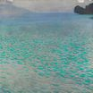 Lake Attersee 1900