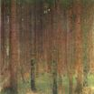 Pine Forest II 1902