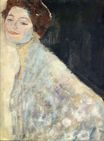 Portrait of a Lady in White 1918