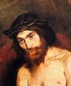 The head of Christ 1864