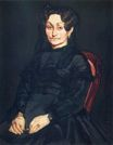 Madame Auguste Manet 1865
