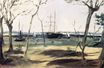 The Bay of Arcachon 1871