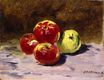 Four Apples 1882