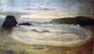 Large Grey Seascape 1896