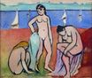 Three Bathers 1907