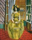 The Yellow Dress 1931