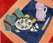 Still Life with Oysters 1940