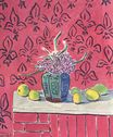 Still Life With Lemons 1943