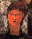 Amedeo Modigliani - Fat Child 1915