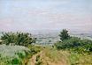 Claude Monet - View to the Plain of Argenteuil 1872