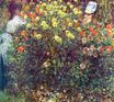 Claude Monet - Girls in the Garden 1875
