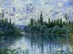 Claude Monet - Arm of the Seine near Vetheuil 1878